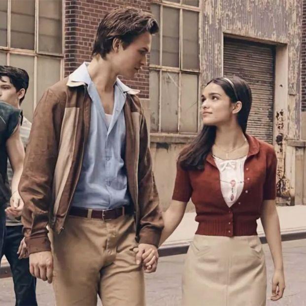Llega el esperado primer trailer del 'West Side Story' de Steven Spielberg