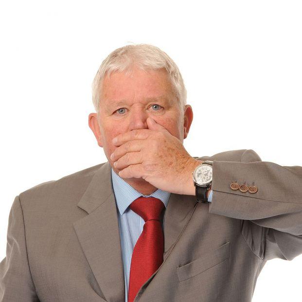 Por qué se produce la halitosis y su solución (Bigstock)