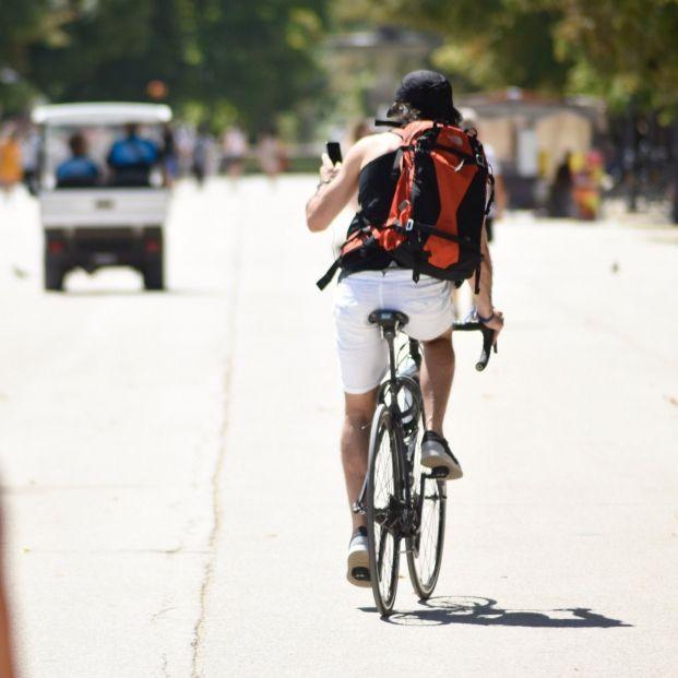 ¿Crees que tu ciudad está adaptada a los ciclistas?