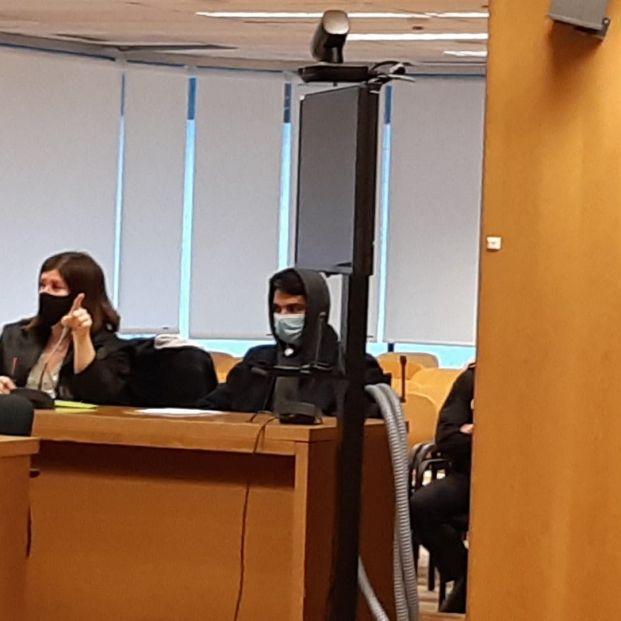 El 'caníbal de Ventas' finge ser un enfermo mental, según los forenses