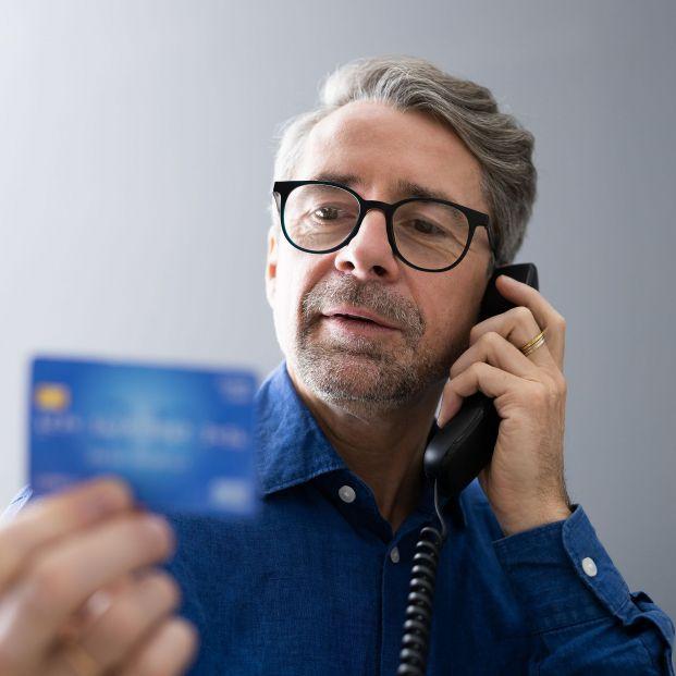 La Policía acaba con un fraude telefónico que afectaba en gran medida a mayores de 65 años. Foto: Bigstock