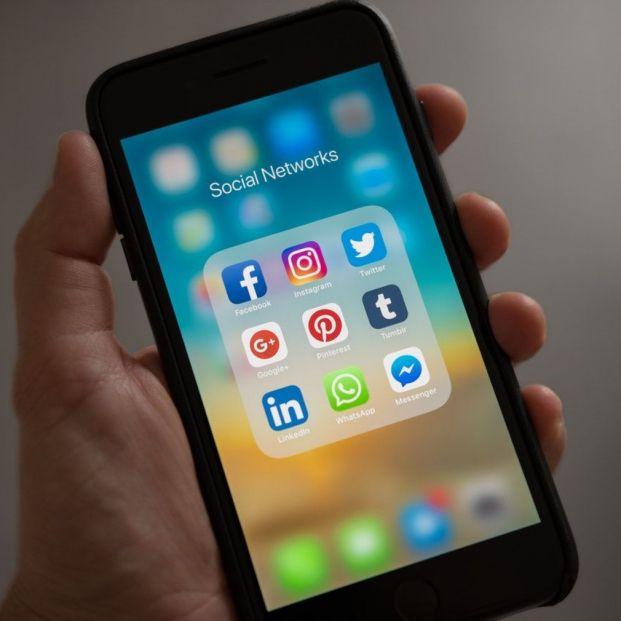 Seguridad de nuestros datos en las redes Sociales