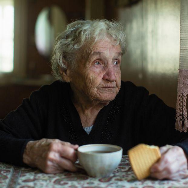 Pautas para mejorar la alimentación de los más mayores