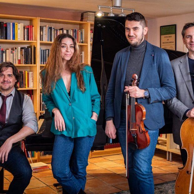 La cantaora Marta Carrasco y Trio Arbós presentan 'Boleros-Millares' en los Teatros del Canal