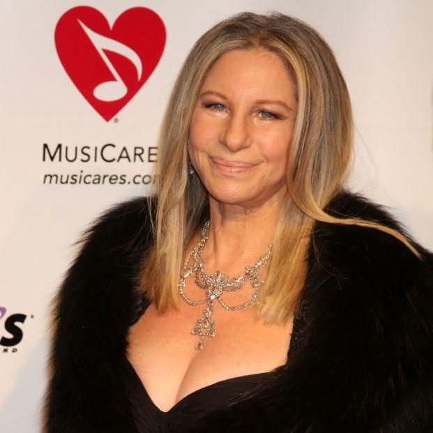 Barbra Streisand cumple 77 años, te acuerdas de sus canciones más emblemáticas (Bigstock)