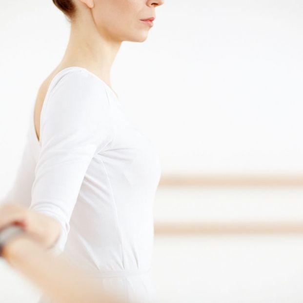 'Ballet Barre', el entrenamiento de moda a partir de los 50 años