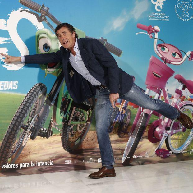 Perico Delgado: de la gloria del ciclismo a showman televisivo