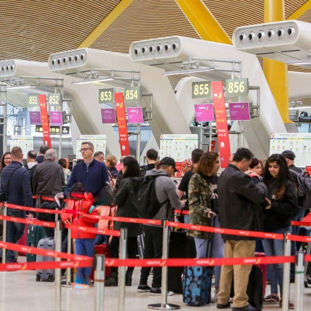 Los afectados por la huelga de Air Nostrum podrán reclamar el importe íntegro del billete