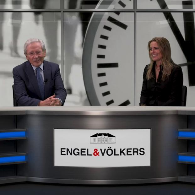 Engel & Völkers, una empresa que apuesta por el talento sénior
