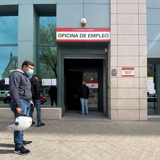 España destruye 137.500 empleos en el primer trimestre, según la EPA. Foto: Europa Press