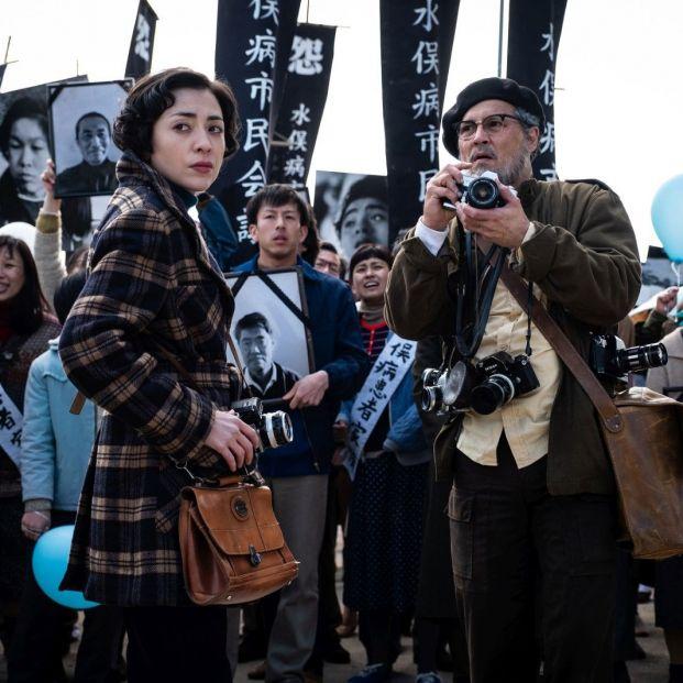 'El verano de Cody', 'El fotógrafo de Minamata' y 'Nadie', estrenos de cine de la semana