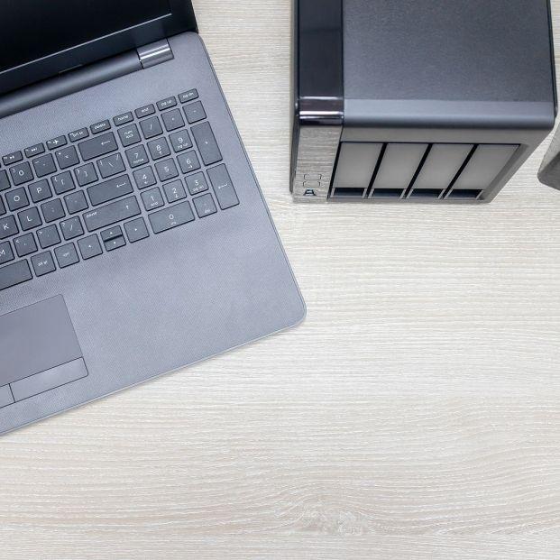 ¿Qué es un NAS? Consigue más espacio para tus fotos Foto: bigstock
