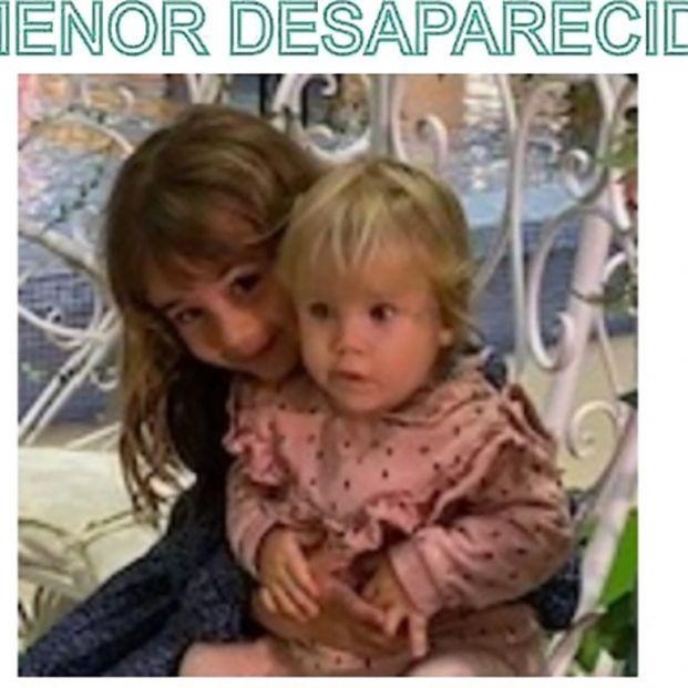 Encuentran restos de sangre en el barco del padre desaparecido con sus dos hijas en Tenerife