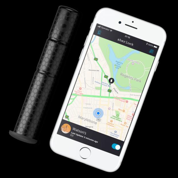 Gadgets recomendables para tus rutas en bici Foto: Sherlock