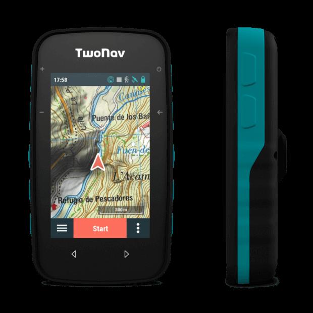 Gadgets recomendables para tus rutas en bici Foto: Twnov