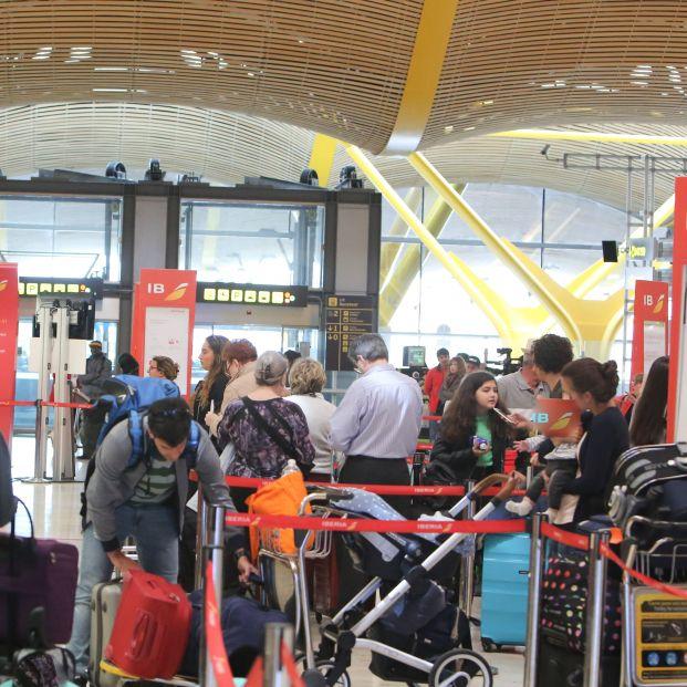 Atención: huelgas previstas para finales de agosto y principios de septiembre de Ryanair e Iberia