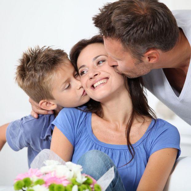 El Día de la Madre en el mundo, ¿siempre en la misma fecha? (big stock)