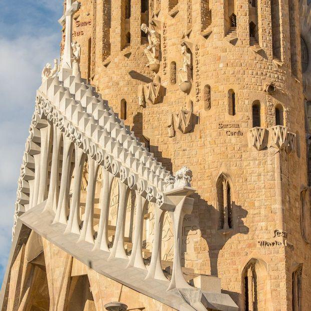 Descubre la nueva Sagrada Familia con este tour virtual