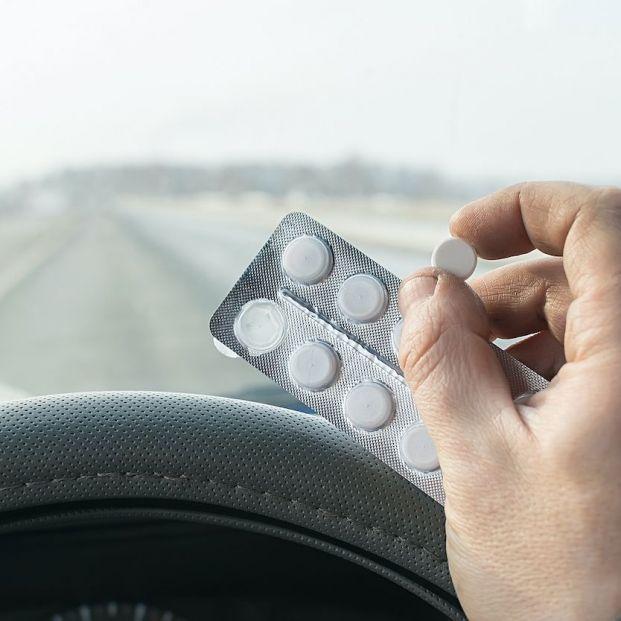 Estas son las enfermedades con las que la DGT prohíbe conducir