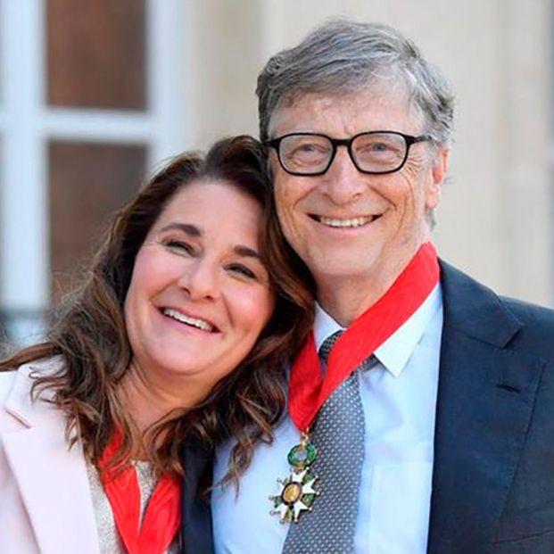 Bill Gates, Melinda y el fenómeno del divorcio gris