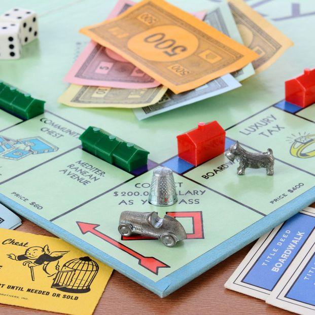 Los clásicos juegos de mesa, ahora en versión digital Foto: bigstock