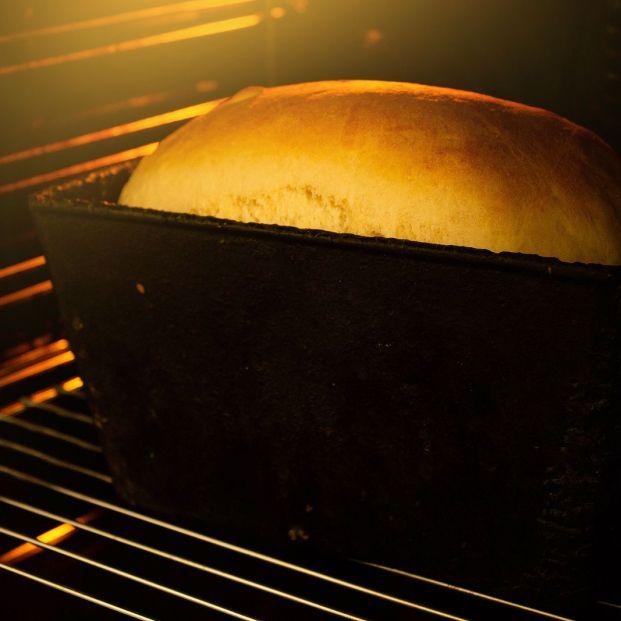 ¿Qué es más sano, la corteza del pan o la miga? Foto: bigstock