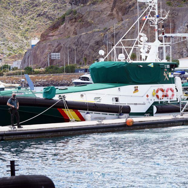 Los indicios que apuntan a que el padre de las niñas desaparecidas en Tenerife podría seguir vivo