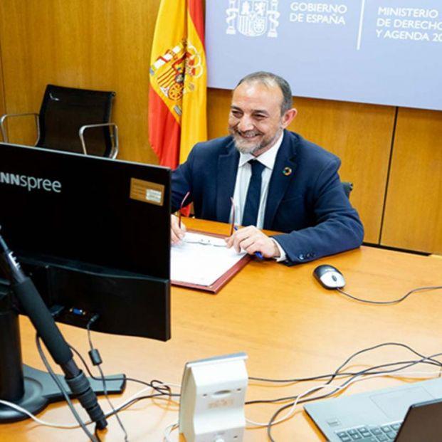 El Imserso colaborará con Chile para mejorar las políticas públicas para la atención de los mayores