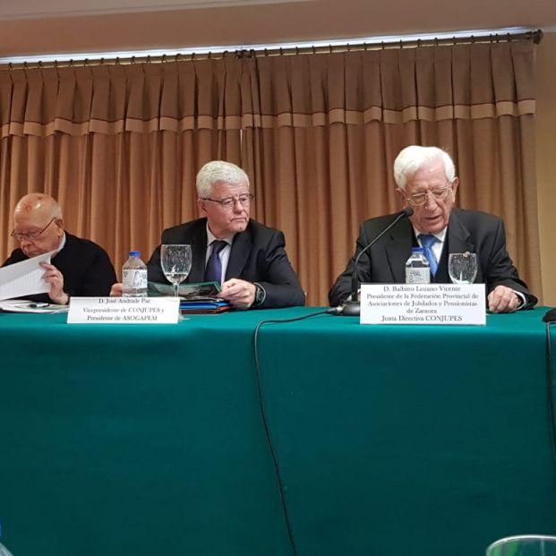 Promoción del asociacionismo - IV Congreso CONJUPES