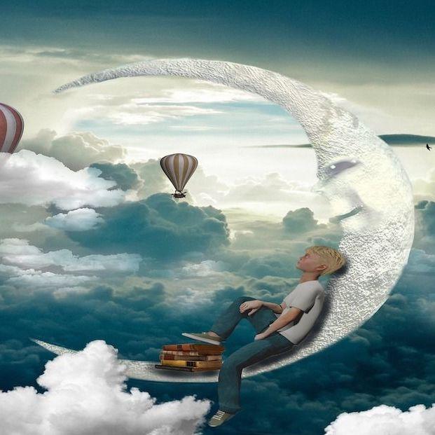 Cinco libros de cuentos para regalar con los que enamorase de la lectura (Pixabay)