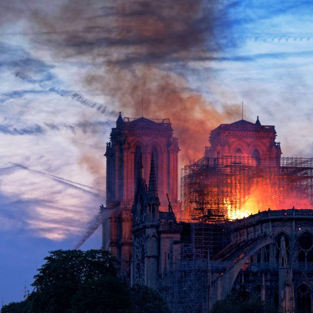Notre Dame (Foto: Olivier Mabelly)