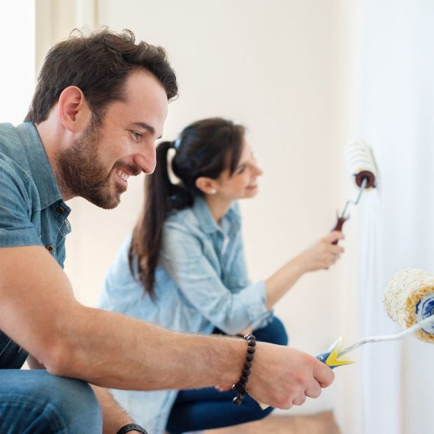 Ideas para renovar tu casa con poco dinero Foto: bigstock