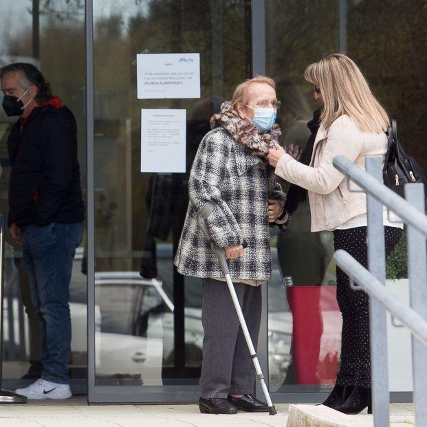 Las residencias de mayores, libres de Covid por el momento: se desconoce cuánto durará la inmunidad