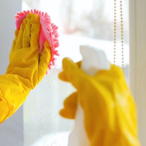 Cuando se sufre TOC por la limpieza en plena pandemia