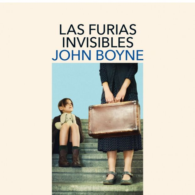 'Las furias invisibles del corazón', la novela de John Boyne que relata los años oscuros de Irlanda
