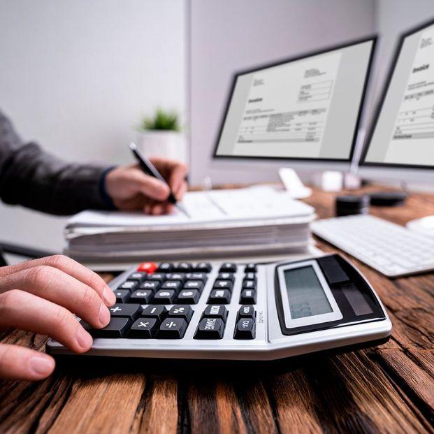 Por qué es tan importante la base imponible en la Renta