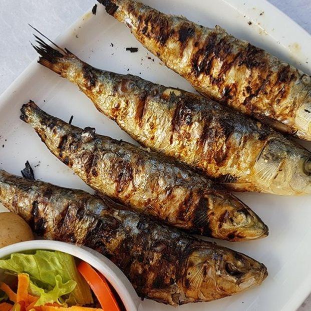 El consumo regular de sardinas ayuda a prevenir la diabetes tipo 2