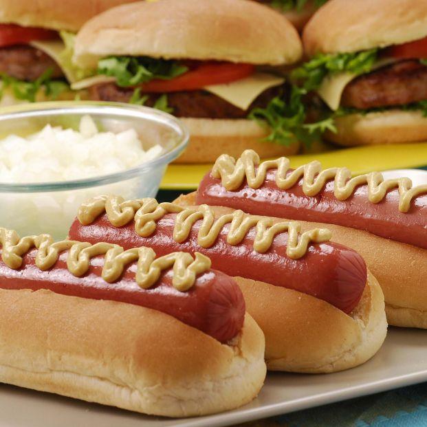 ¿Es más barato comer mal o de forma saludable? (Bigstock)