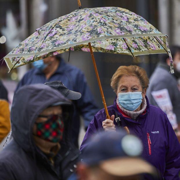 Los pensionistas, entre los más castigados si se elimina la declaración conjunta de la Renta
