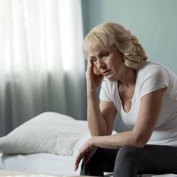 Así afecta la menopausia al sueño