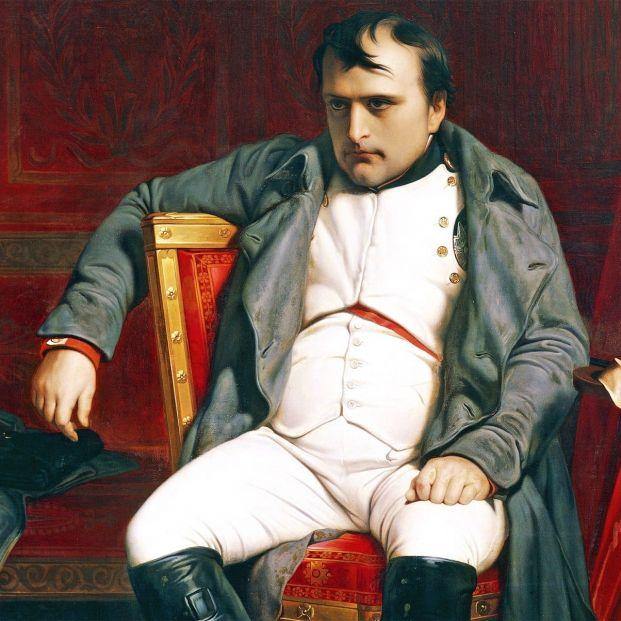 Napoleón: continúa el misterio sobre su muerte 200 años después
