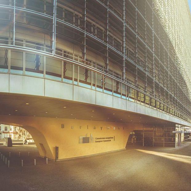 Ya puedes recorrer de manera virtual edificio Berlaymont y otras instituciones europeas (Foto Bigstock)
