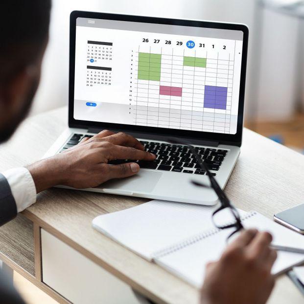 Cómo sincronizar un calendario de Outlook con un móvil Android Foto: bigstock