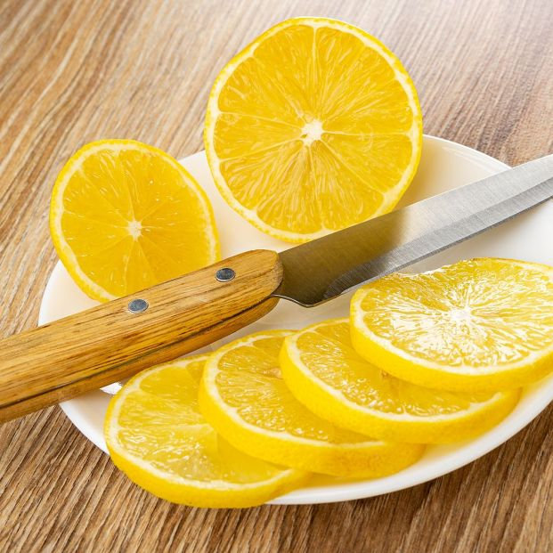 10 trucos para limpiar con limón que funcionan Foto: bigstock