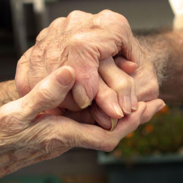 Josefa y Jesús, un matrimonio que llevaba 80 años juntos, mueren con horas de diferencia