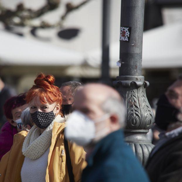 """Mensaje de los mayores a los políticos: """"Somos invisibles. No existimos"""""""
