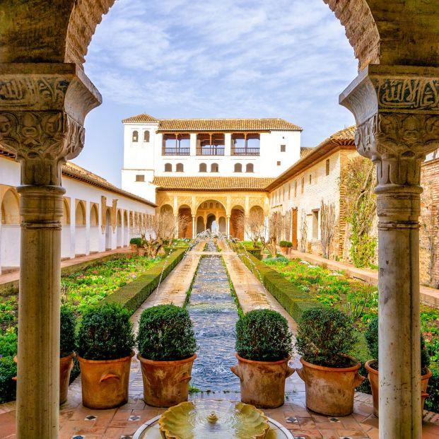 Ciudades españolas que debes visitar al menos una vez en la vida. Foto: bigstock