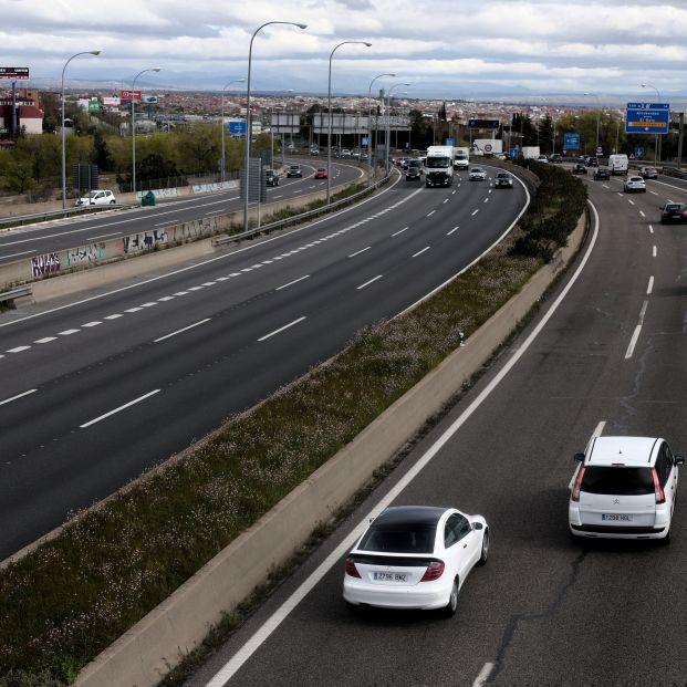 Polémica por la propuesta del Gobierno de aplicar peajes en todas las autovías