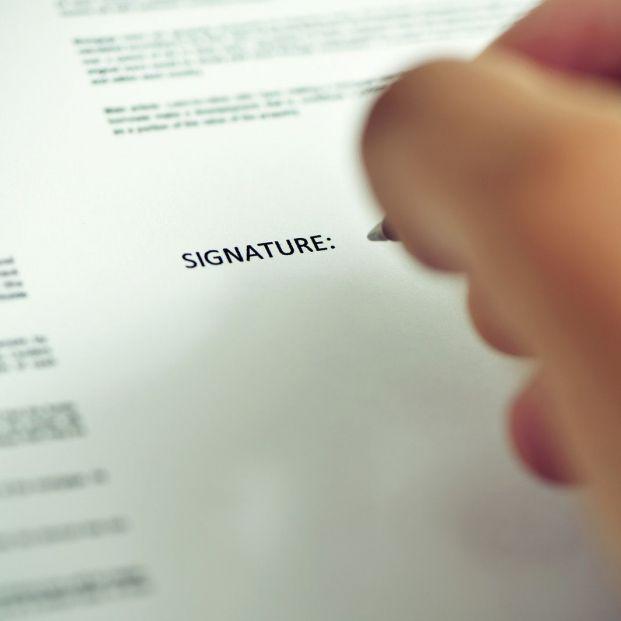 Cuál es la verdadera finalidad del consentimiento informado (Bigstock)