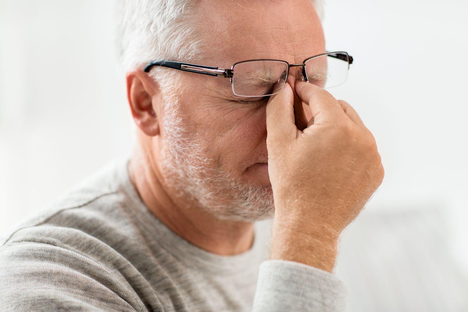 22cc9b23be Aprende a aliviar los síntomas del ojo seco (Big stock)